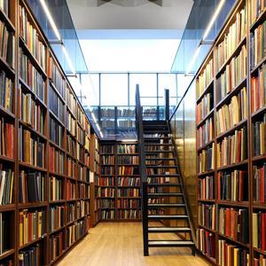 Библиотеки Бутурлино