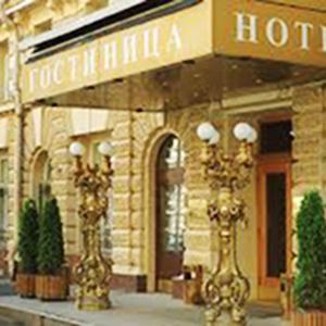 Гостиницы Бутурлино