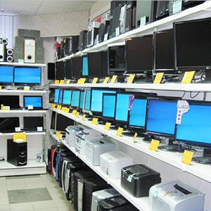 Компьютерные магазины Бутурлино