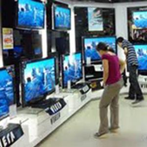 Магазины электроники Бутурлино
