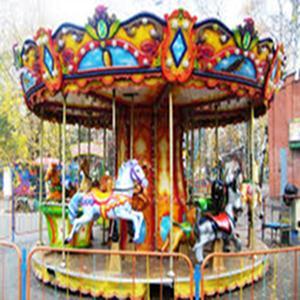 Парки культуры и отдыха Бутурлино