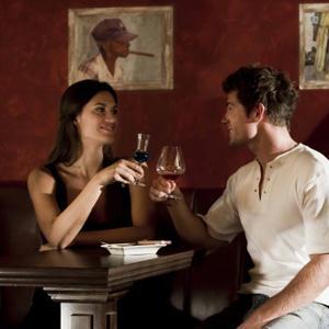 Рестораны, кафе, бары Бутурлино