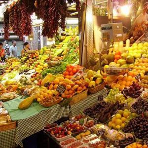 Рынки Бутурлино