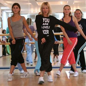 Школы танцев Бутурлино
