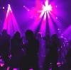 Ночные клубы в Бутурлино