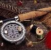 Охотничьи и рыболовные магазины в Бутурлино