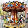 Парки культуры и отдыха в Бутурлино