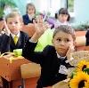 Школы в Бутурлино