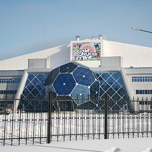 Спортивные комплексы Бутурлино