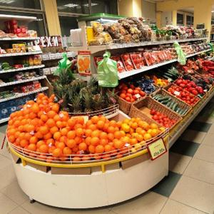 Супермаркеты Бутурлино