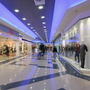 Торговые центры Бутурлино