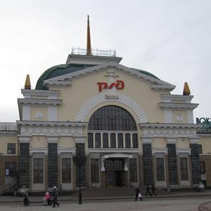 Железнодорожные вокзалы Бутурлино