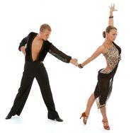Студия танцев Vertical - иконка «танцы» в Бутурлино